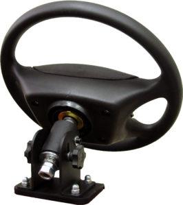 GTC-тренажери для удосконалення навичок керування