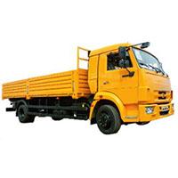Комплекти для великовагових та великогабаритних транспортних засобів